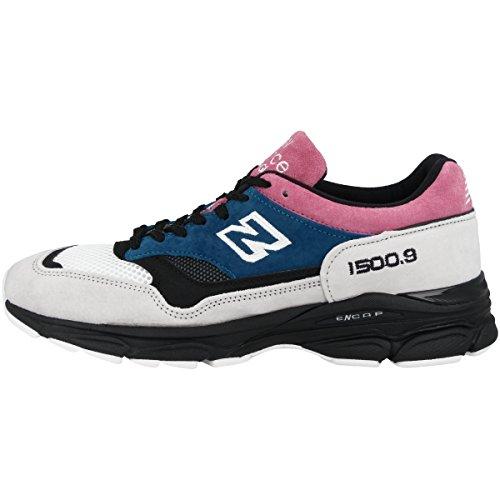 NEW BALANCE Uomo - Sneaker 1500.9 Made in UK multicolor - Numero 10