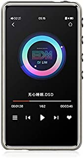 MP3 HiFi Player Upgraded Version DSD64 HiFi Music Mini Sports DAC WM8965 CPU 16GB