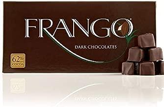 Frango dark chocolates 15-P