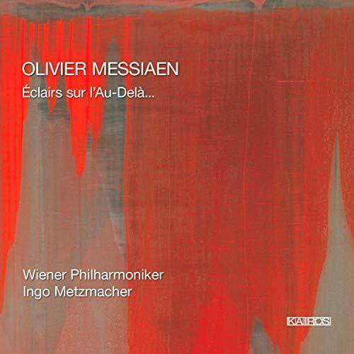 Vienna Philharmonic Orchestra & Ingo Metzmacher
