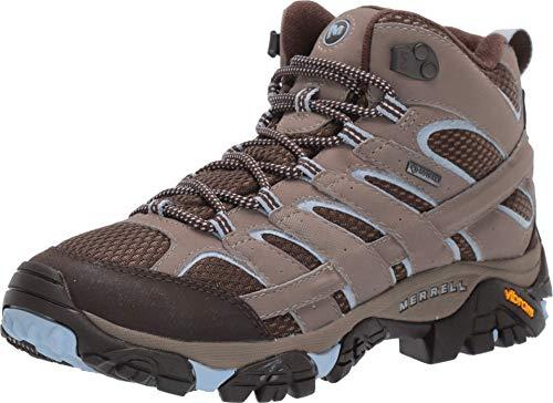 Merrell Moab hiking boots
