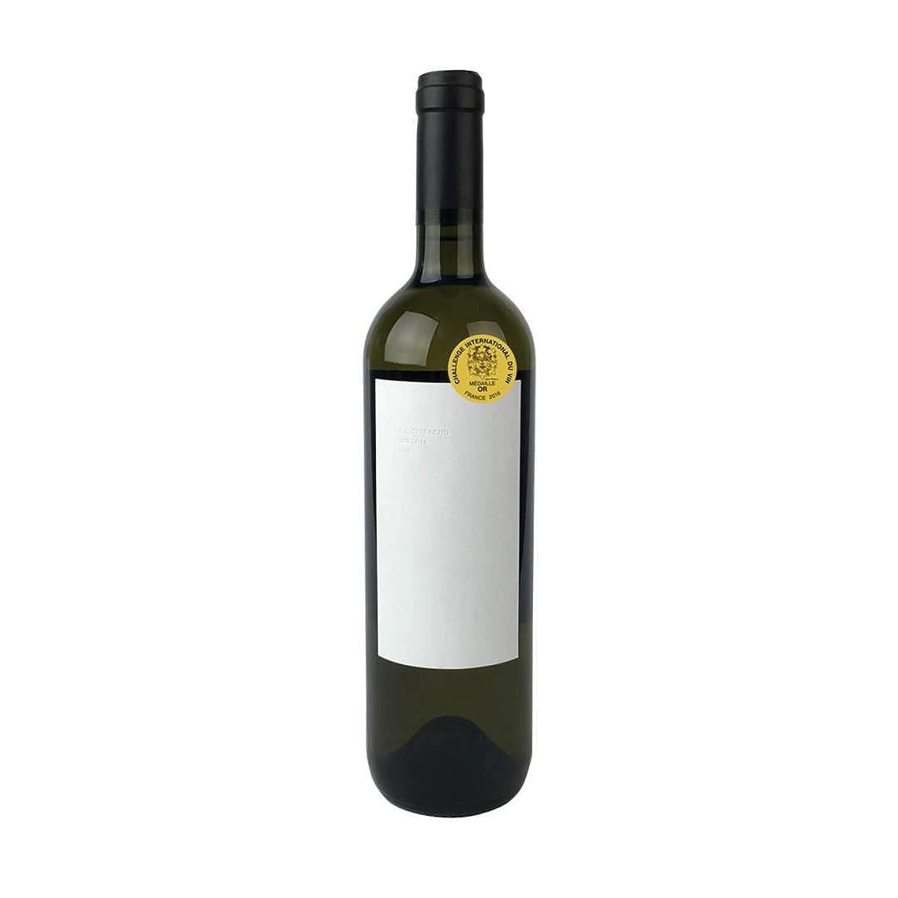 ギャザー餌平等【金賞】クロアチアの高級赤ワイン 辛口 フルボディ - スティナ プラヴァッツ 750ml 完熟ベリーの華やかな香りと深みのある (白, Posip 2018)
