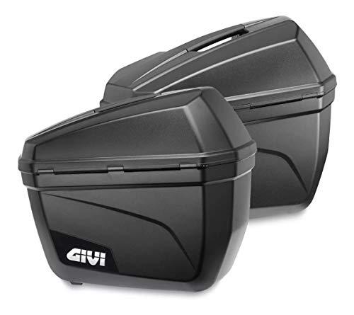 Givi E22 Cruiser conjunto de maletas laterales Monokey