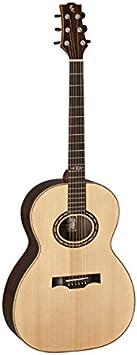 Baton Rouge guitarra barítono 112866 masiva con tapa de abeto Sitka canadiense