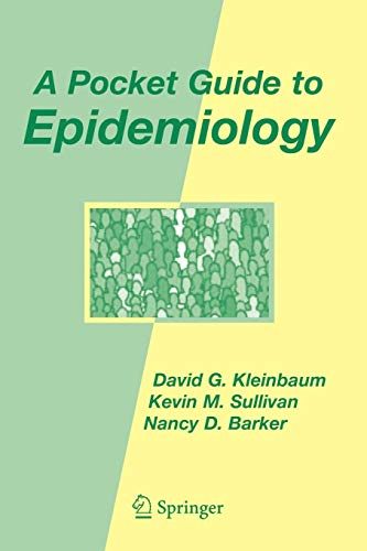 A Pocket Guide to Epidemiology