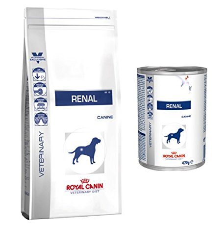 Royal Canin Veterinary Diet Renal Special Canine Wet 40 x 150 g sobres