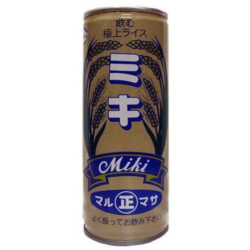 ミキ250g 30本 1ケース ~飲む極上ライス~ (ミキ)