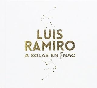 Luis Ramiro - A solas en Fnac: 5 (Arte Poético