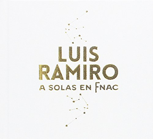 Luis Ramiro - A solas en Fnac: 5 (Arte Poético)