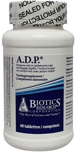 Biotics ADP 60 caps