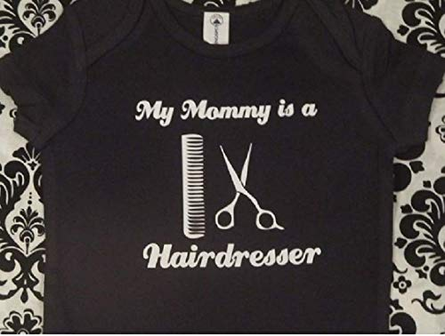 My Mommy New Free High order Shipping is a hairdresser baby hair cut piece bodysui one infant