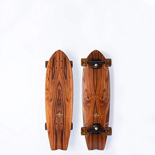 Arbor Flagship Sizzler Cruiser Skateboard, 77,5 cm