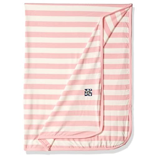 Kickee-Pants-baby-girlsPRD-KPSPB3985-GEssentials-Swaddling-Blanket-Girls-Receiving-Blanket-pink-One-size