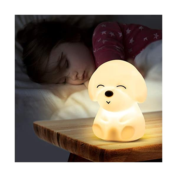Baby Night Light Cute Lamp with Remote……