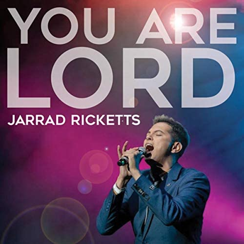 Jarrad Ricketts