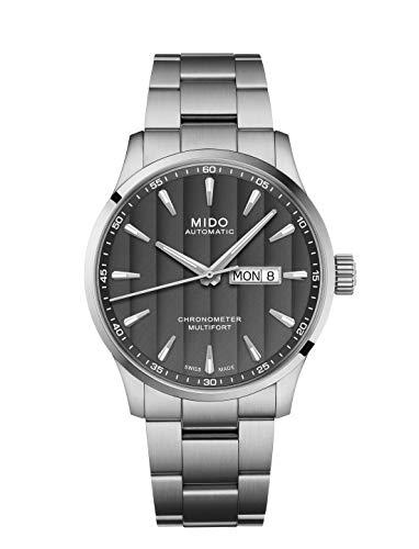 Mido Multifort GENT M038.431.11.061.00