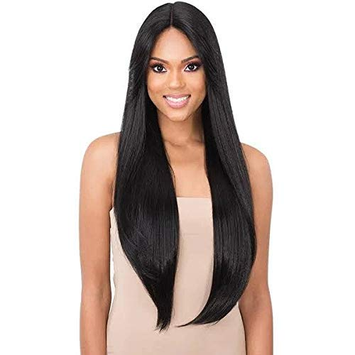 Mayde Beauty Synthetic Hair Axis Lace Front Wig - BRI (FF427)