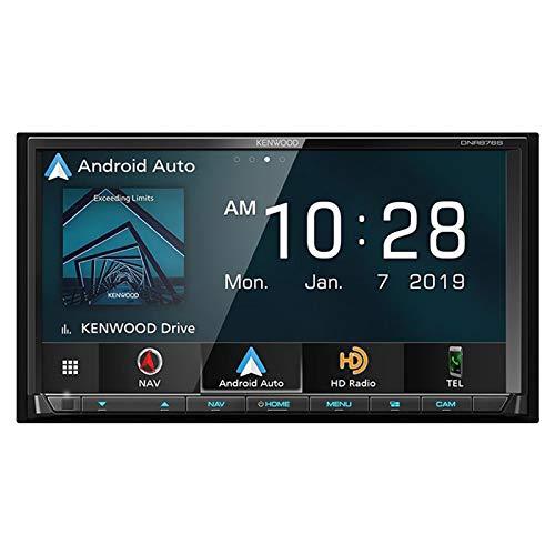 Kenwood DNR876S Digital Multimedia Navigation Receiver