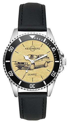 KIESENBERG Uhr - Geschenke für Alfa Romeo GTV 2.0 Oldtimer Fan L-4014