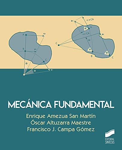 Mecánica Fundamental: 02 (Ciencia y técnica)