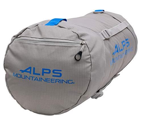 ALPS Mountaineering Compression Stuff Sack Medium, Gray