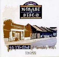 From Marabi to Disco: 24 Years of Township Music