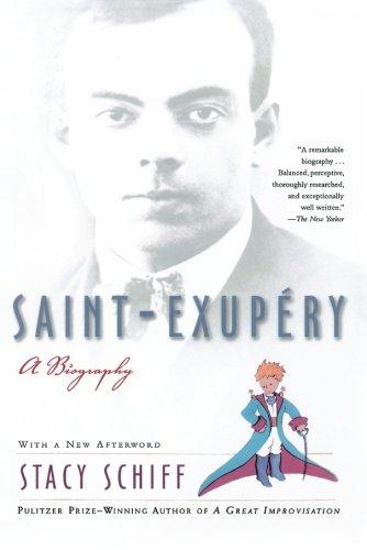 Saint-Exupery