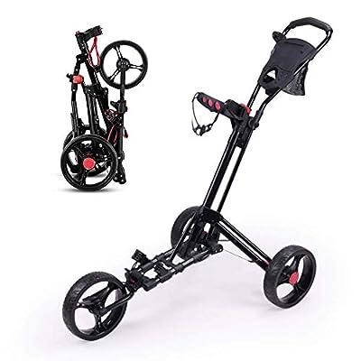 BOYZ Wheel Golf Push