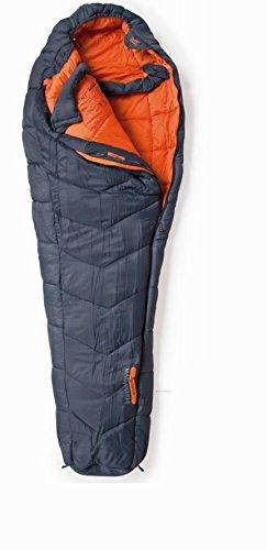 HIMALAYA Expeditionsschlafsack Mumienschlafsack geprüft für Extremwerte bis -30 Grad