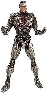 Kotobukiya DC Comics: Justice League Movie Cyborg ARTFX+ Statue