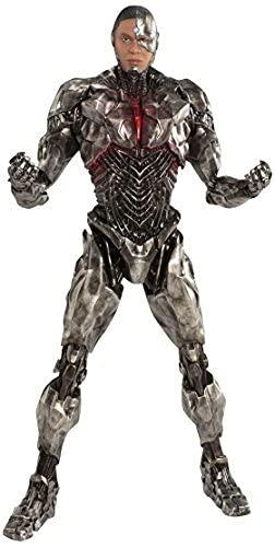 Justice League Cyborg - ArtFX+ Statue
