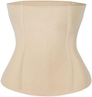 مشد الخصر مشد ملابس داخلية لإنقاص الوزن البطن الجسم المشكل تنفس حزام الخصر