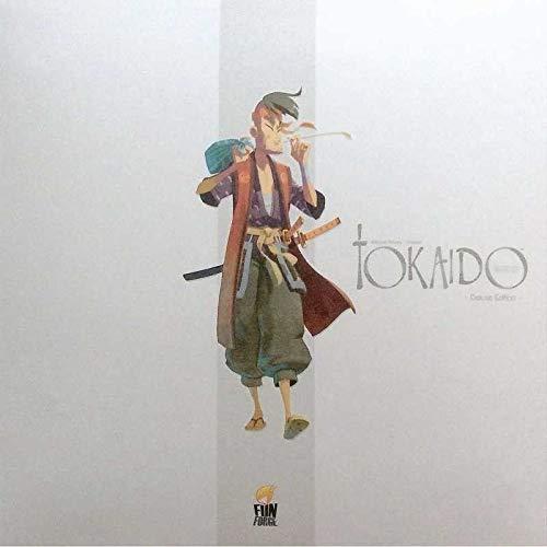 Tokaido Deluxe (edition Français)