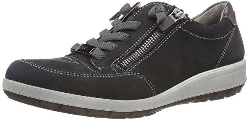 ara TOKIO, Damen Sneaker, Rot (BLAU, IRON 07), 38.5 EU (5.5 UK)