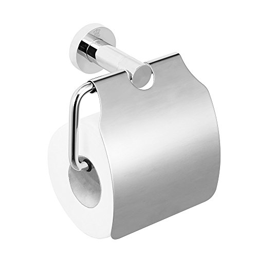 Top 10 best selling list for toilet paper holder with dust cover