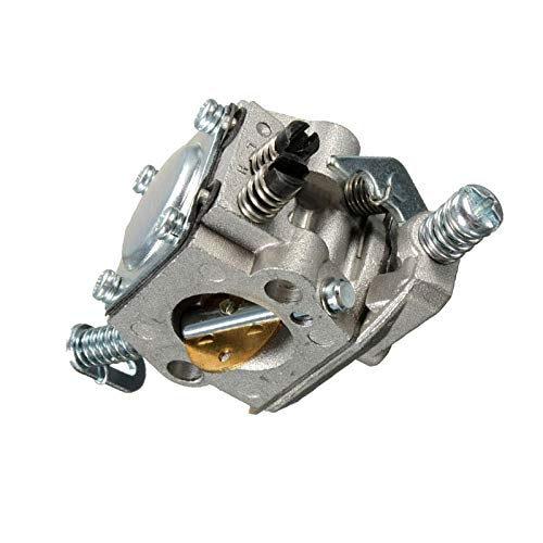 Super1Six 1x carburador Carb Adapta for STIHL 025 023 021 MS250 MS230 Zama Motosierra Walbro Parts