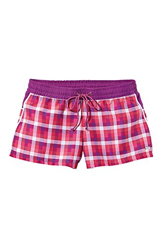 Buffalo Damen Shorts (rosa, 36)