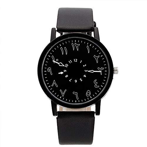 WMG061 Relojes de Pulsera de Cuarzo Reloj de Pulsera Universal Relojes Deportivos Unisex portátiles Reloj de Pulsera de Lujo Reloj de Moda