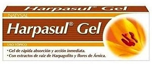 Harpasul Gel 200 ml de Natysal