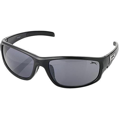 Slazenger - Gafas de sol (16 x 14 x 4.2 cm/Negro)