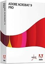 Adobe Acrobat Professional Pro 9.0, DVD, MAC, EN - Autoedición (DVD, MAC, EN Acrobat Professional, ENG, Caja, 1 usuario(s), 1454 MB, 256 MB, PowerPC G4, G5, Intel)