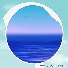 NORTH「Tender Blue」のCDジャケット