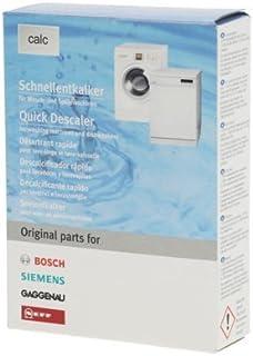 Bosch - Quick Acting Descaler