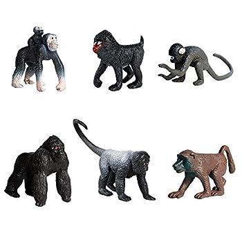 Best plastic monkey toy Reviews