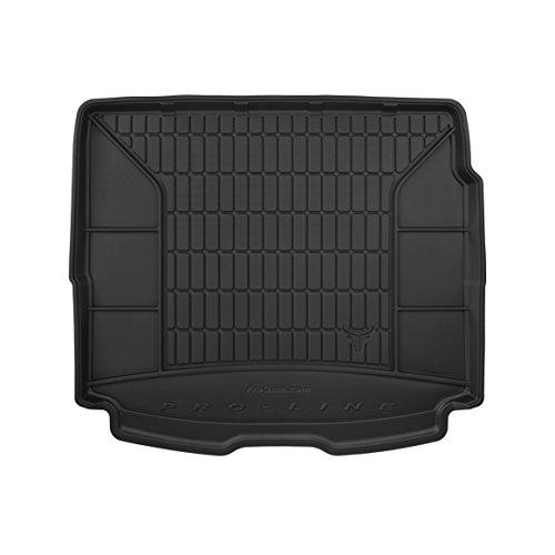 Frogum TM548522 Tapis de Coffre antidérapant spécifique au véhicule