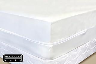 Funda de colchón antichinches (180 x 200 x 17 cm)