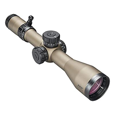 Bushnell Elite Tactical XRS II 4.5-30 x 50mm 34mm Main Tube G3 Reticle Flat Dark Earth Riflescope from Bushnell