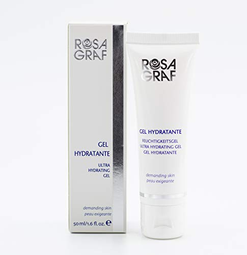 Rosa Graf Blue Line Gel Hydrante 50 ml