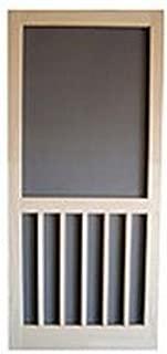 SCREEN TIGHT W5BAR32 Screen Door with 5-Bar, 32