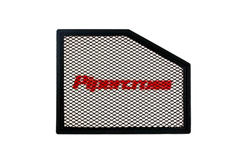 Pipercross Sportluftfilter kompatibel mit BMW 5er E60 (E61) 530i 231/258/272 PS 07/03-12/10